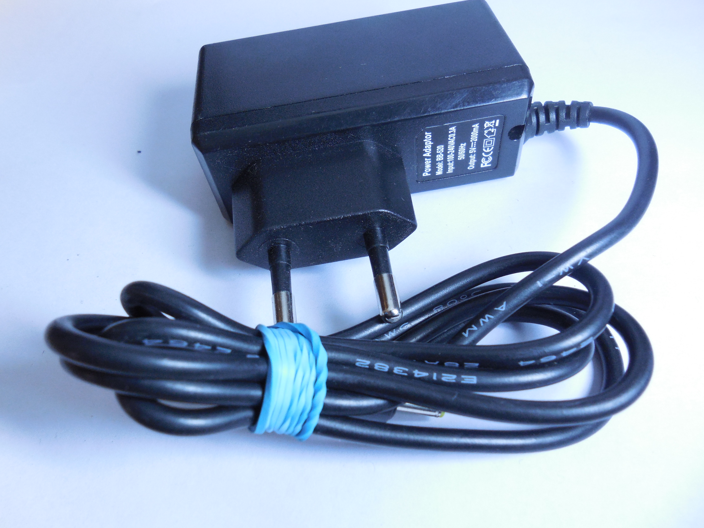 Блок питания Power Adapter BB-520 - Pic n 251751