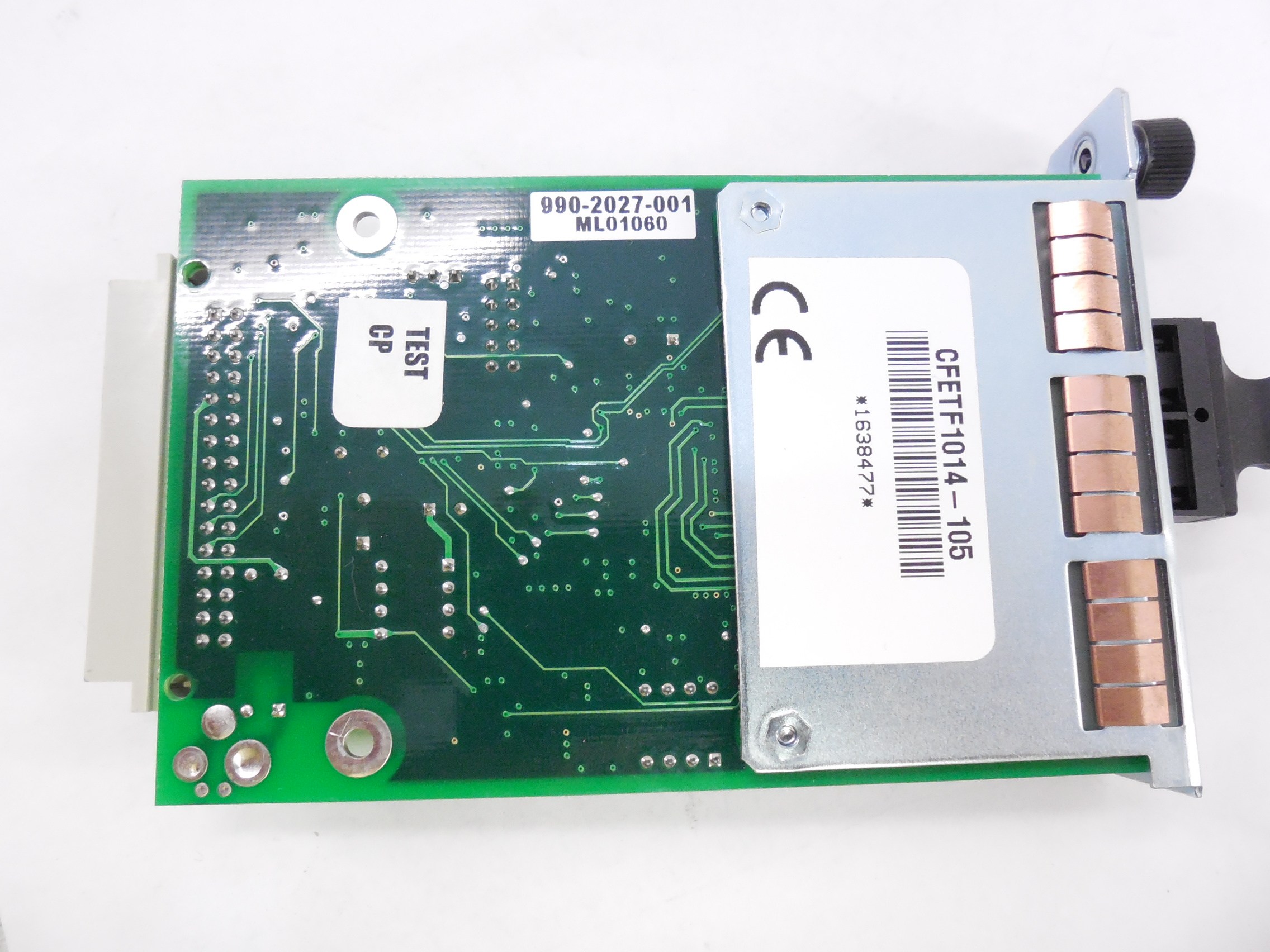 Конвертор Transition CFETF1014-105 Fast Ethernet - Pic n 256284
