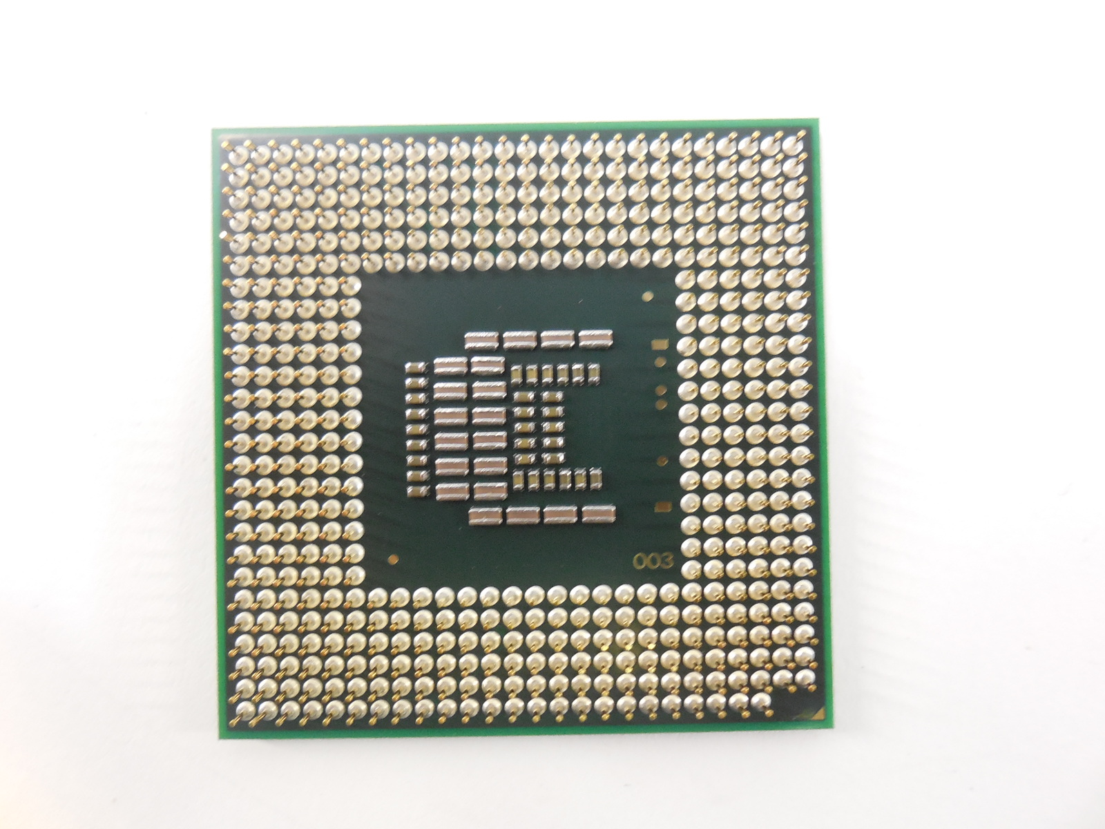Процессор Intel Core 2 Duo Processor P8400 2.26GHz - Pic n 260475