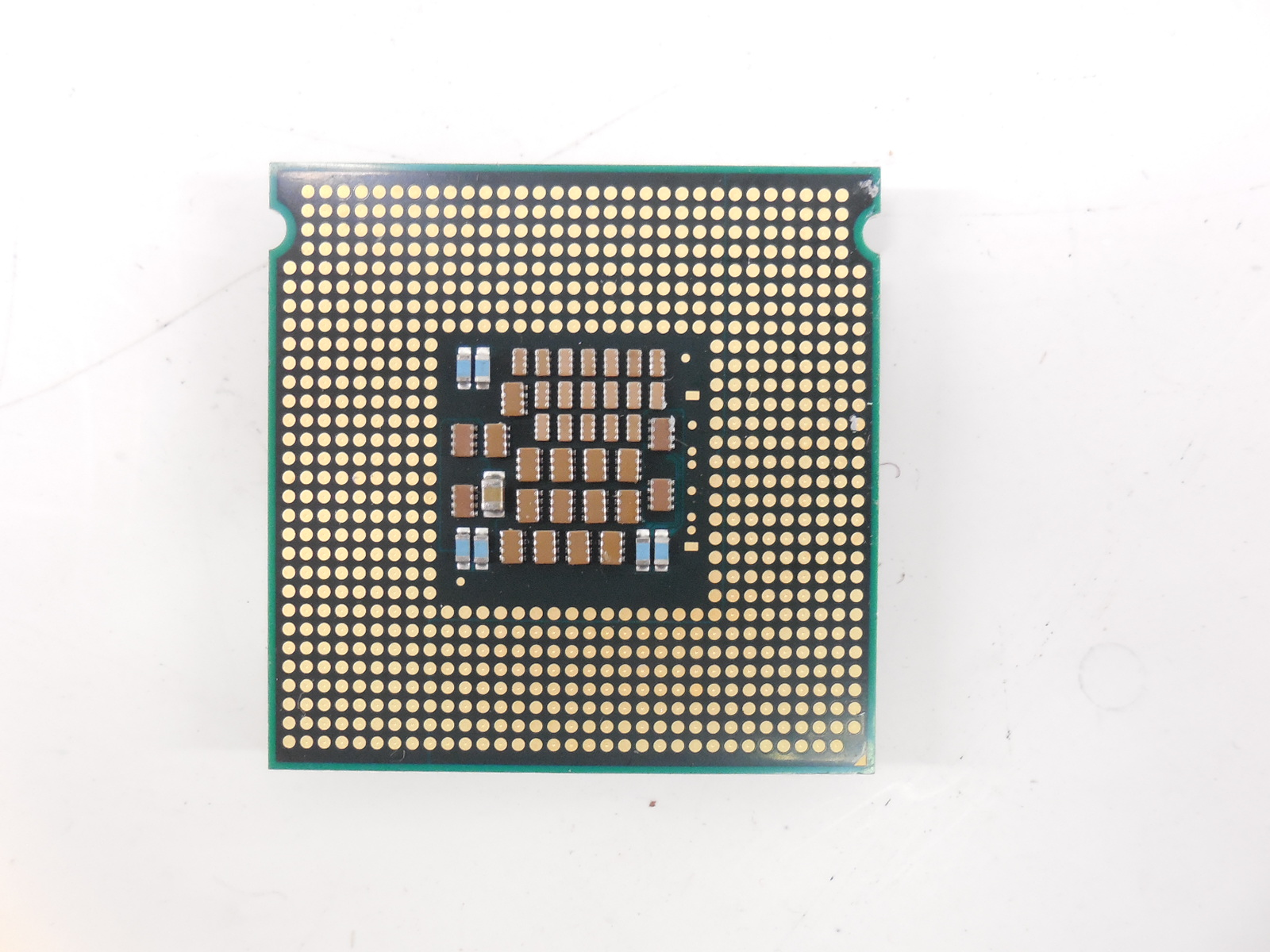 Процессор Intel Xeon Processor 5150 2.66GHz - Pic n 261618