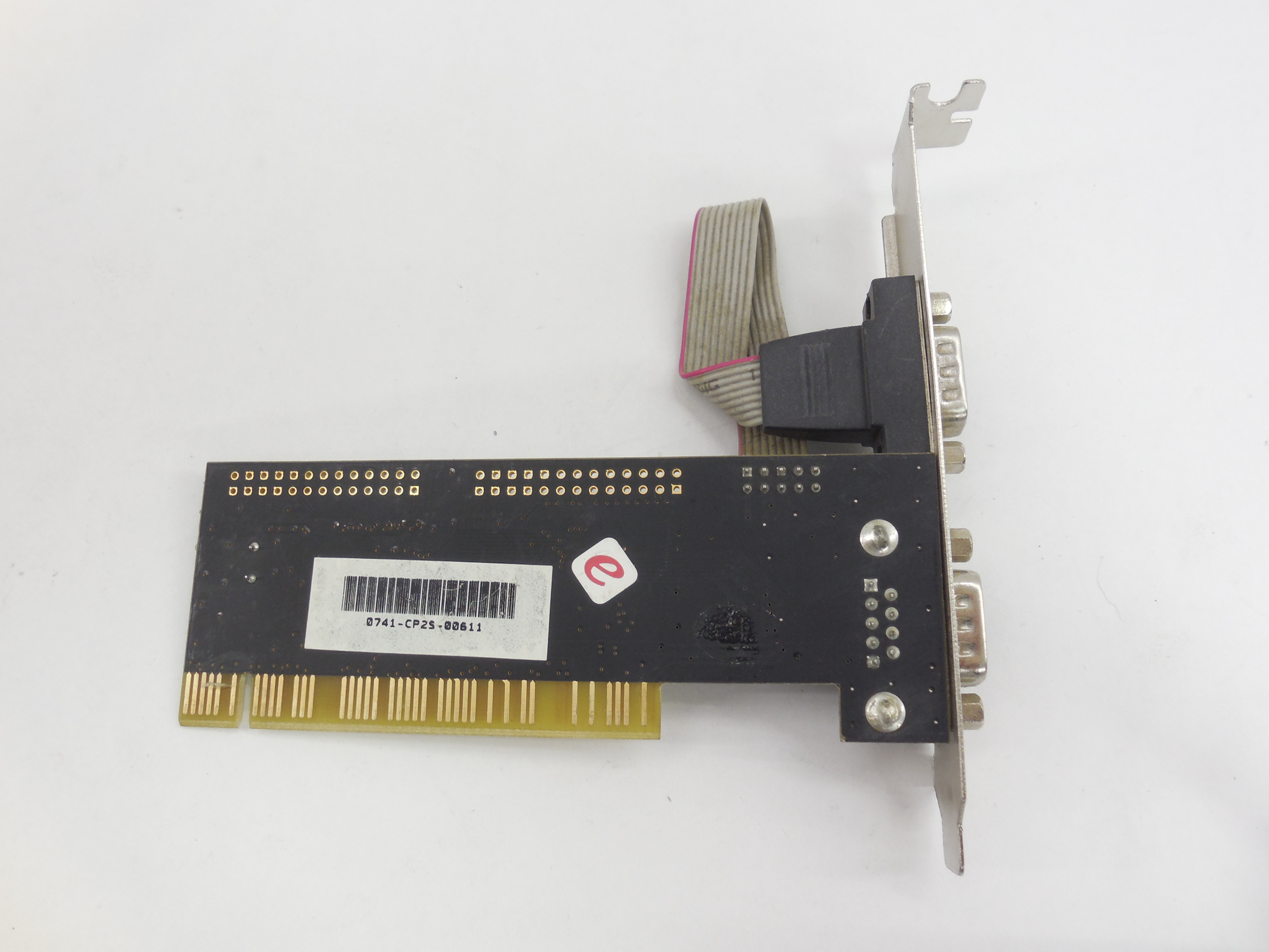 Контроллер PCI to COM - Pic n 264552