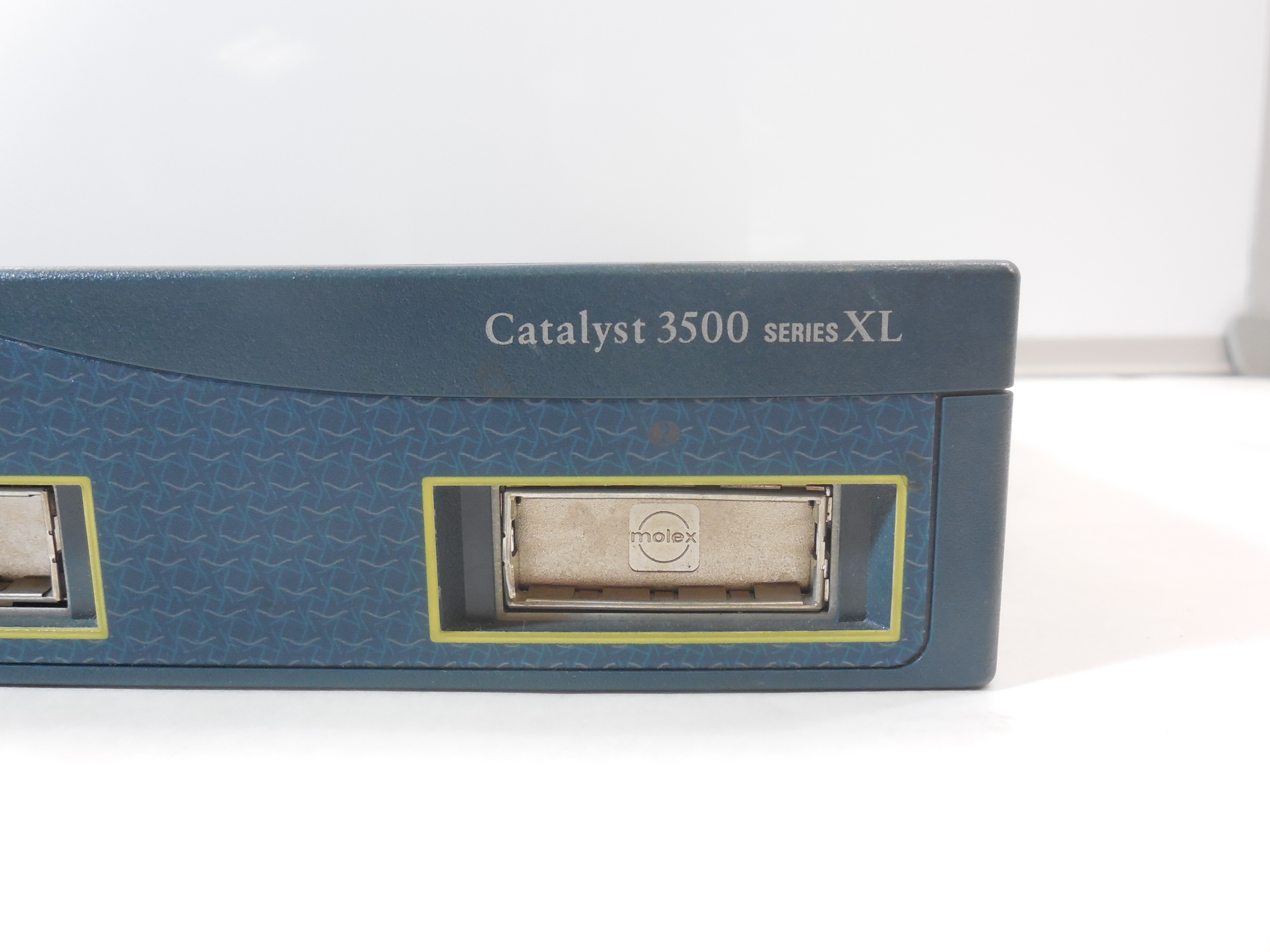 Коммутатор Cisco Catalyst WS-C3524-XL-EN - Pic n 268455