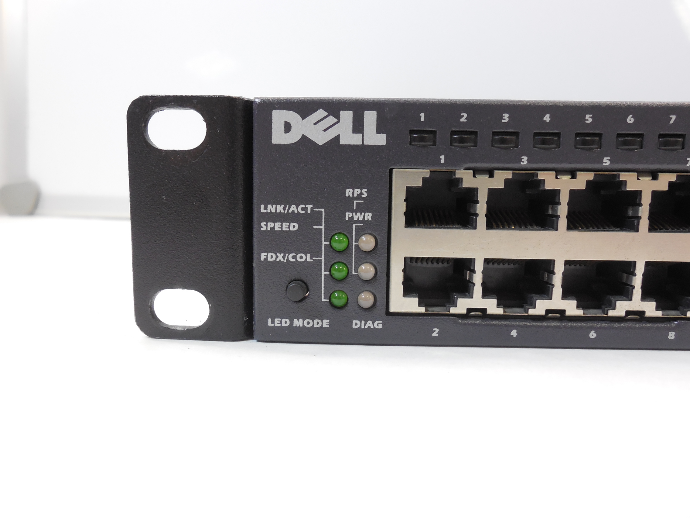 Коммутатор Dell PowerConnect 3048 - Pic n 275972