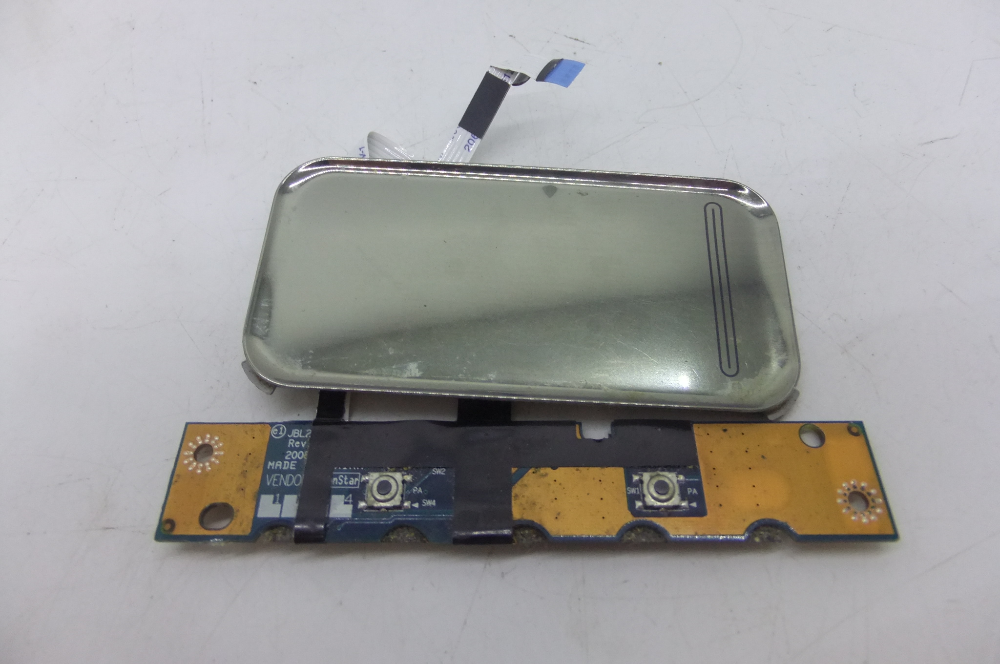 TouchPad PK090005F10 (KGDFF0015A) - Pic n 122954