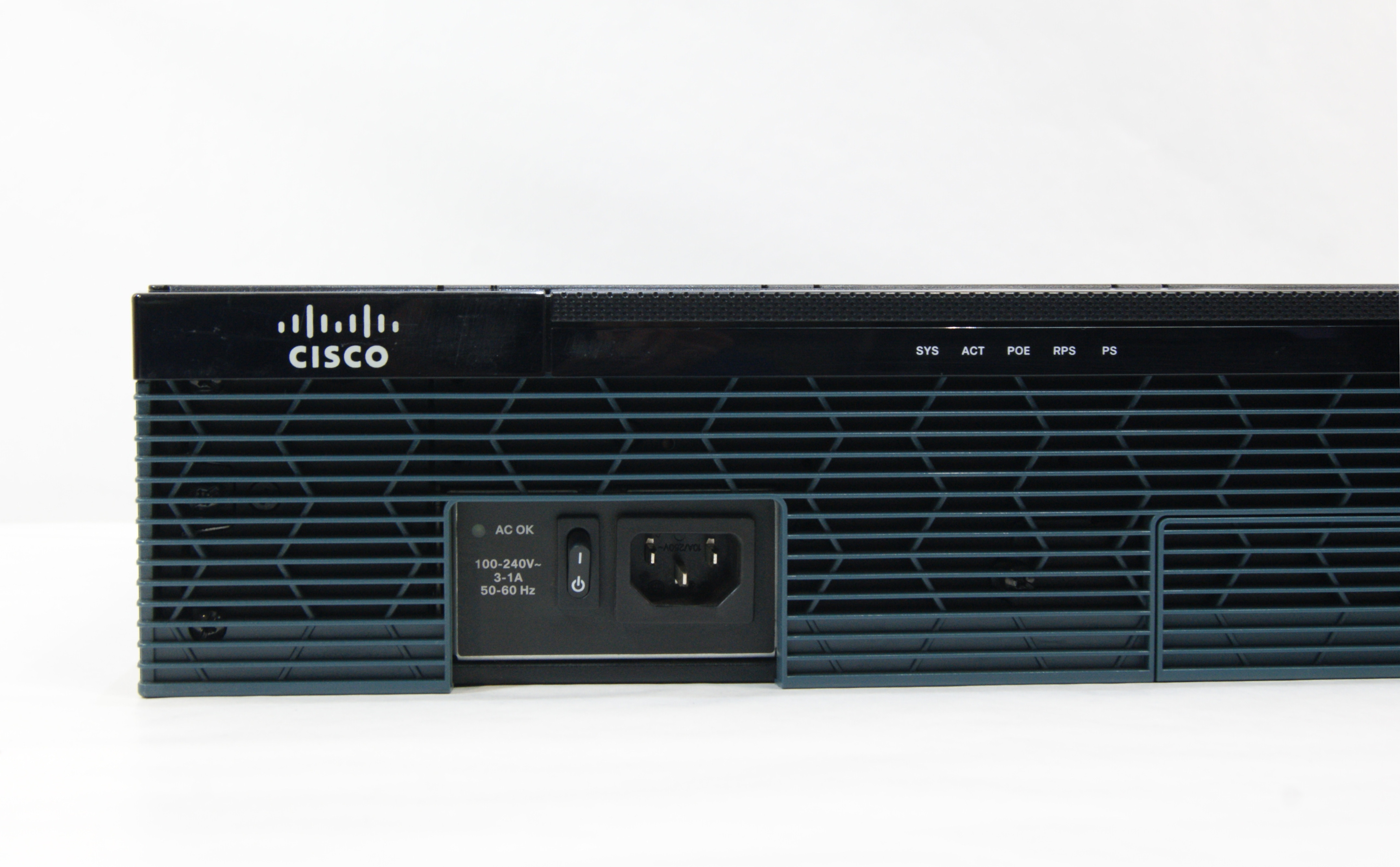 Маршрутизатор Cisco 2911/K9 - Pic n 285808