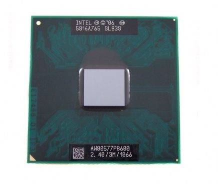 Процессор Socket 478 Intel Core 2 Duo Mobile - Pic n 246808