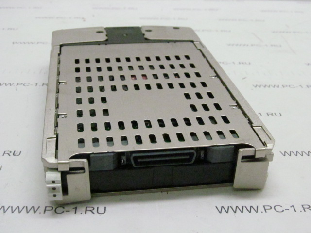 Жесткий диск HDD Fibre Channel 300Gb HP BF30005A478 (P/N: 404394-003, 416728-001) /Hot-Swap /FC-AL /Data Transfer Rate 2GB/s /40 pins /15000 rpm