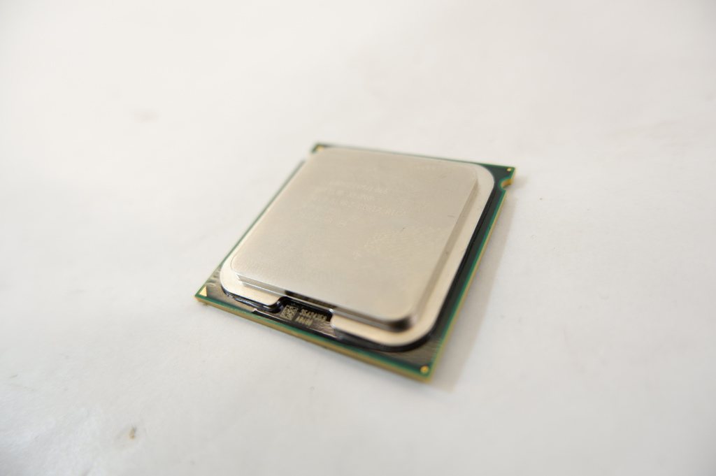 Процессор для сервера Intel Xeon 5110 (Socket 771) - Pic n 281710