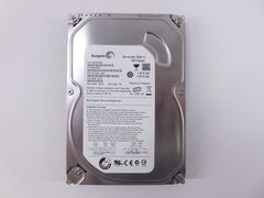 Жесткий диск HDD SATA 320Gb Seagate ST3320613AS
