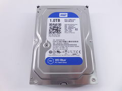Жесткий диск HDD SATA 1Tb Western Digital