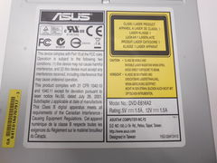 Легенда! Привод DVD ROM Asus DVD-E616A2 - Pic n 267858