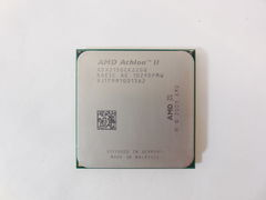 Процессор AMD Athlon II X2 215