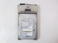 Жесткий диск HDD Fibre Channel 300Gb HP