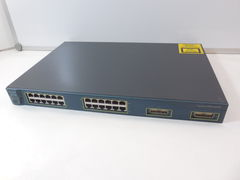 Коммутатор Cisco Catalyst WS-C3524-XL-EN