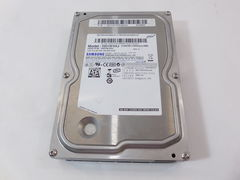 Жесткий диск HDD SATA 160Gb Samsung HD161HJ