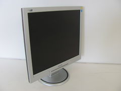 "ЖК-монитор 17"" Philips 170S6FS"