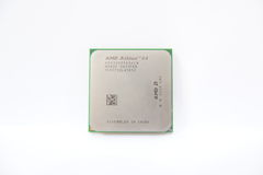 Процессор AM2 AMD Athlon 64 3200+ 2.0GHz