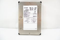 Жесткий диск 3.5 SCSI 37Gb Seagate Cheetah