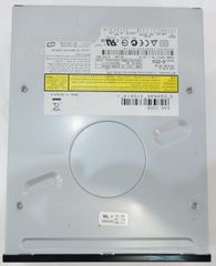 DVD±R/RW NEC ND-4550A (Black) - Pic n 282984