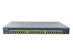 Коммутатор Cisco Catalyst 2950-24