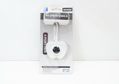 USB-хаб 4 порта USB Apple - Pic n 79485