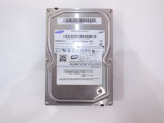 Жесткий диск 3.5 HDD SATA 400Gb Samsung HD401LJ