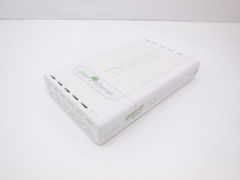 Коммутатор D-link DGS-1008D Green Ethernet