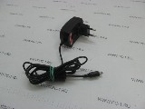 Блок питания DC Adaptor Switching Power Supply PSC05R-050 /Output: miniUSB 5V, 1000mA