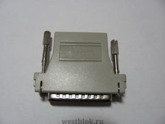 Модем-адаптер Cisco CAB-5MODCM DB25 to RJ45