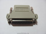 Модем-адаптер Cisco CAB-5MODCM DB25 to RJ45 - Pic n 72673