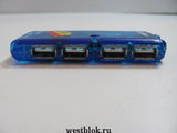 USB-хаб Pocket Size UH-374BP - Pic n 78629