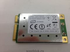 Модуль Wi-Fi mini-PCI-E Atheros