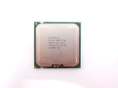 Процессор Intel Core 2 Duo E6300 1,86GHz